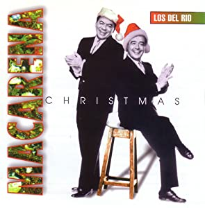 Amazon.com: Los del Rio: Macarena christmas [Single-CD]: Music