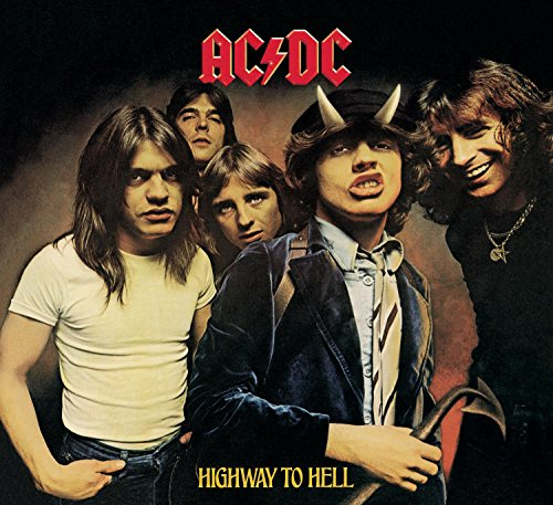 AC/DC - Highway To Hell (SICP-1705) - Zortam Music