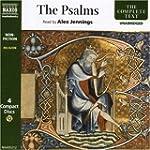 The Psalms (Unabridged)