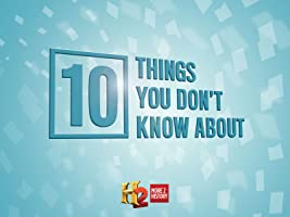 10 Things You Don't Know About Season 1