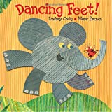 Dancing Feet! (cover>