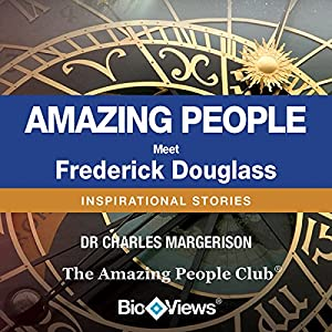 Meet Frederick Douglass Audiobook