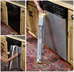 Dishwasher Peel and Stick Stainless S...