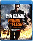 Pound of Flesh / Risquer sa peau (Blu-ray) (Bilingual)