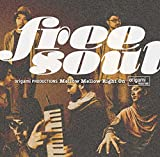 Free Soul origami PRODUCTONS ~Mellow Mellow Right On~