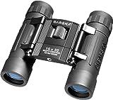 Binoculares  de vista compacta 10x25 Prismáticos compactos (Lente Azul)  BARSKA