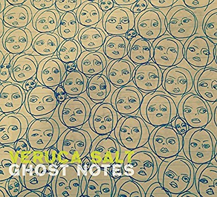 Veruca Salt � Ghost Notes