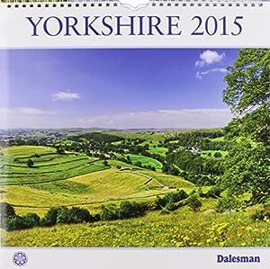 2015 Yorkshire Square Calendar