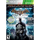 Batman: Arkham Asylum - Game of the Year Edition ~ Warner Bros