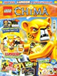 LEGO Legends of CHIMA [Jahresabo]