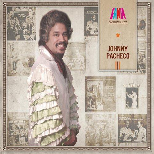 Alto Songo - Johnny Pacheco
