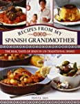 Recipes from My Spanish Grandmother:...