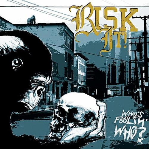 Risk It-Whos Foolin Who-CD-FLAC-2012-CATARACT Download