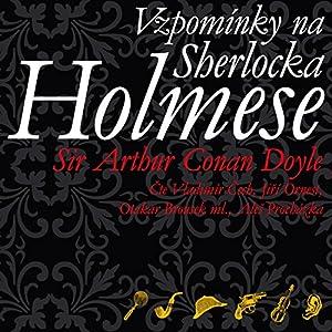 Vzpomínky na Sherlocka Holmese Audiobook