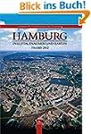 Hamburg in Luftaufnahmen und Karten:...