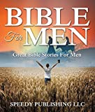 img - for Bible For Men: Great Bible Stories For Men book / textbook / text book