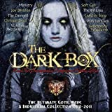 The Dark Box - The Ultimate Goth, Wave & Industrial Collection 1980-2011