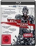 Wyrmwood 3D