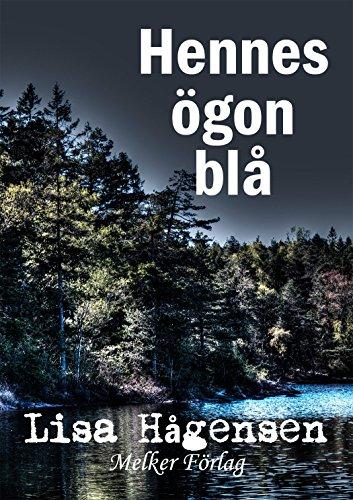 hennes-ogon-bla-swedish-edition
