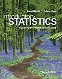 img - for Introductory Statistics (2nd Edition) book / textbook / text book