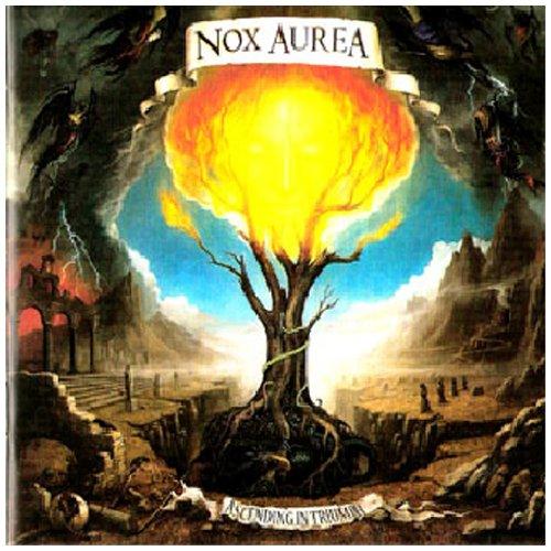 Nox Aurea - Ascending In Triump