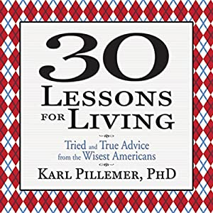 30 Lessons for Living Audiobook