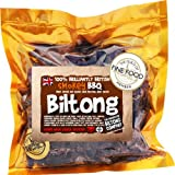 Smokey BBQ Biltong 250g Medium, I hate Biltong fat