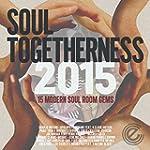 Soul Togetherness 2015 [Vinilo]