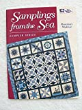 img - for Samplings from the Sea (Sampler Series) book / textbook / text book