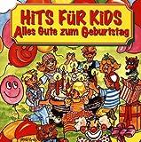 echange, troc Hits Fuer Kids - Zum Geburtstag