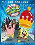 Spongebob Squarepants: Movie [Blu-ray...