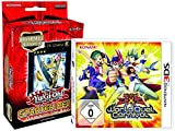 Video Games - Yu-Gi-Oh! Zexal World Duel Carnival Bundle