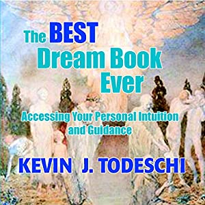 The Best Dream Book Ever Audiobook