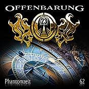 Phantomzeit (Offenbarung 23, 62) | Catherine Fibonacci