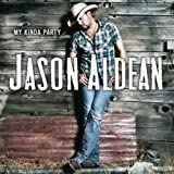 DON'T YOU WANT TO STAY - Jason Aldean w