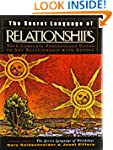 The Secret Language of Relationships...