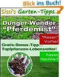 """D�nger-Wunder """"Pferdemist"""" (Sissi's G..."""