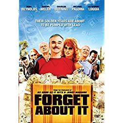 Forget About It - Digitally Remastered
