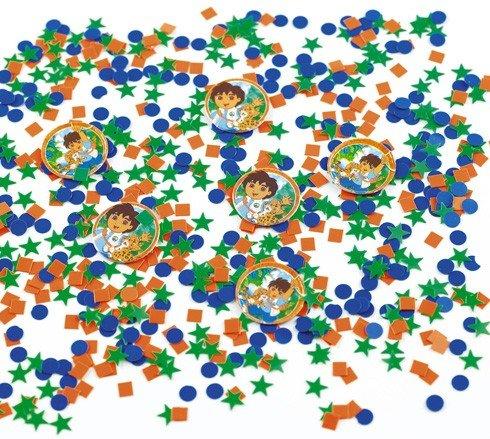 Go Diego, Go! Confetti 1/2oz - 1