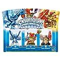 Skylanders Triple Pack F