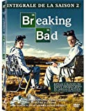 echange, troc Breaking Bad - Saison 2 - Coffret 4 DVD