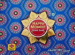Haldiram Prabhuji Happy Moment Atoot Sneh, 1.736kg