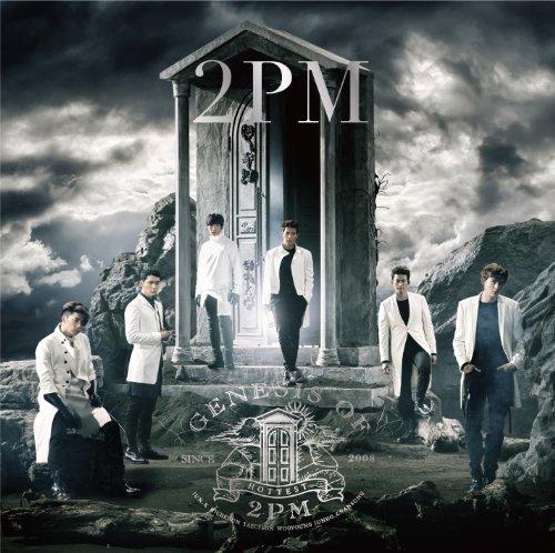 GENESIS OF 2PM(通常盤)