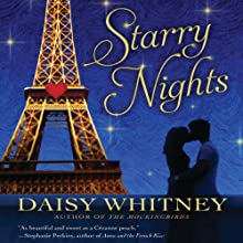 Starry Nights (       UNABRIDGED) by Daisy Whitney Narrated by Vikas Adam