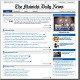 The Mainichi Daily News