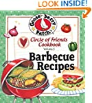Circle of Friends Cookbook - 25 Barbe...