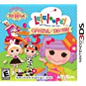 Lalaloopsy 2 Nintendo 3DS Game