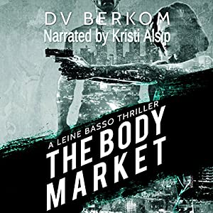 The Body Market Audiobook