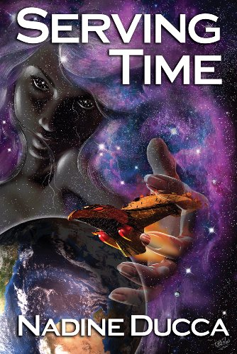 Serving Time (Servants of Time)