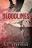 Bloodlines: Conversion Book Two: Volume 2